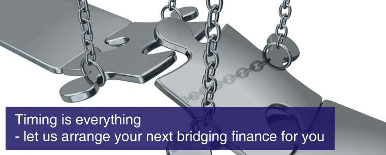 Bridging Finance Image