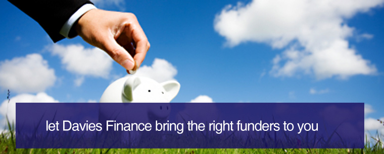 About Davies Corporate Finance